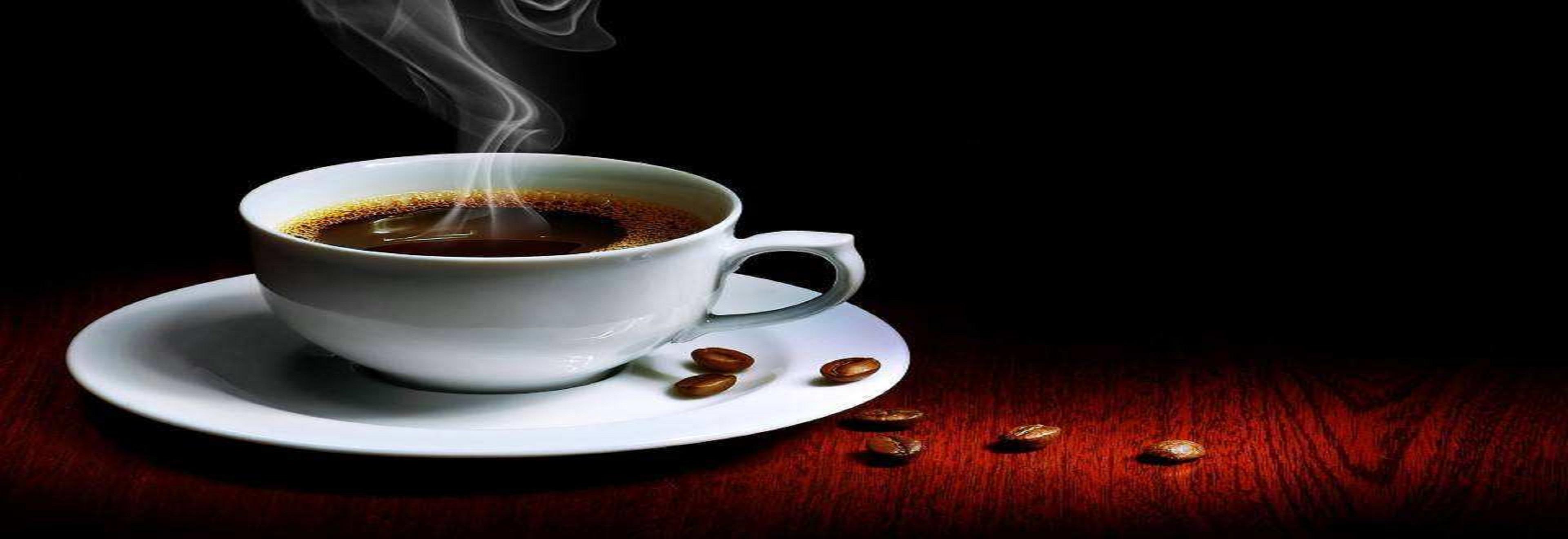 一杯咖啡引得四方英豪纷至沓来