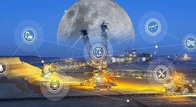 数智化时代5G技术与产业加速成熟