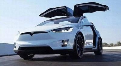 2019年特斯拉超比亚迪成为全球最大的电动汽车制造商