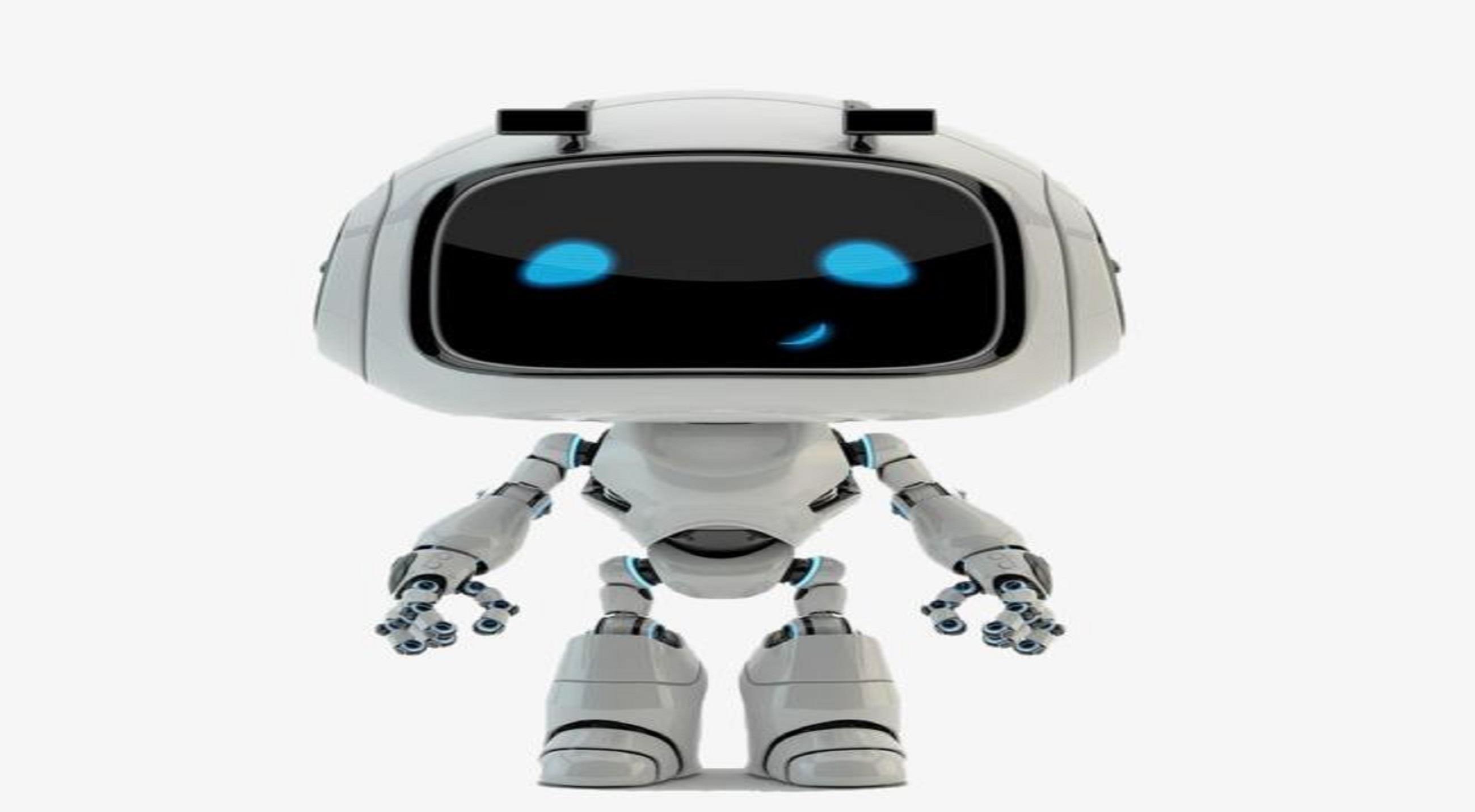 新兴科技加快重塑机器人产业