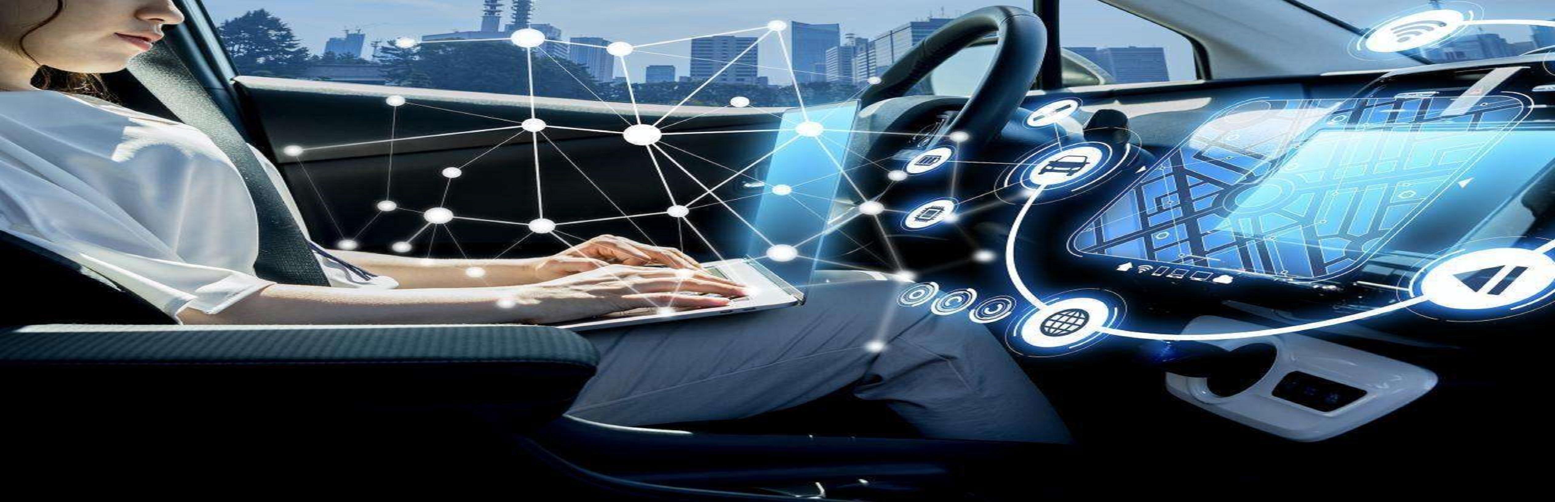 自动驾驶 离现实到底还有多远