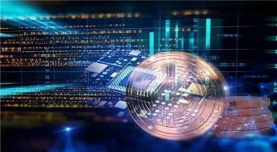 数字人民币专利数量井喷 智能合约成新方向