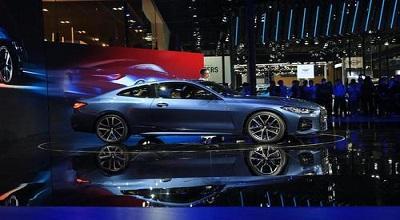82台全球首发车亮相北京车展
