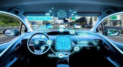 政策红利推高汽车产业创新潮