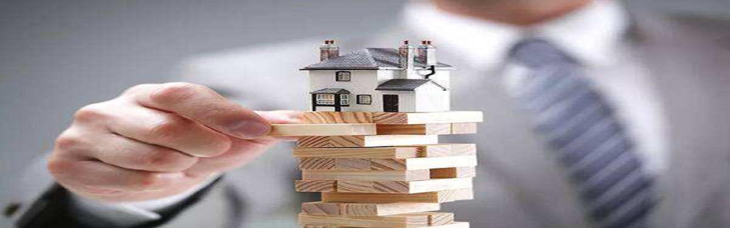房企业绩普遍下滑
