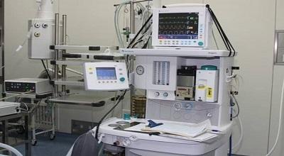 全球多国企业增产转产救命的呼吸机