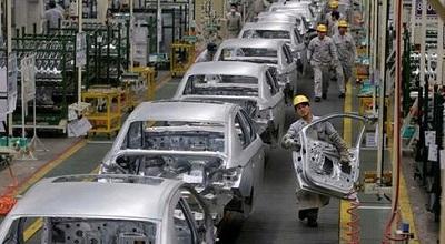 找寻汽车产业新动力源