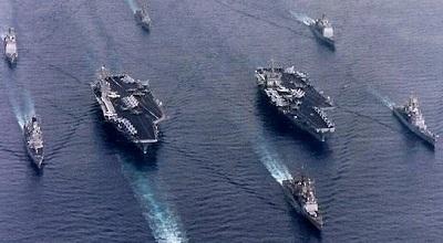 中國迎來雙航母時代