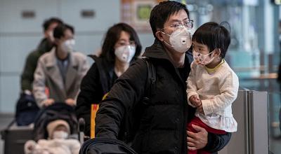 肺炎疫情下的中国经济