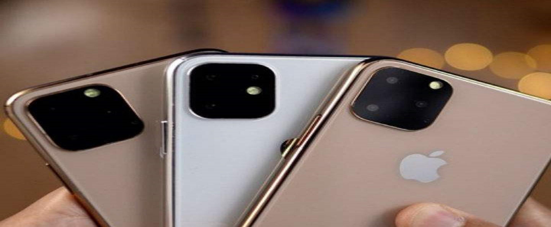缺席5G手机 你还看好苹果的未来吗