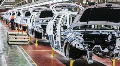汽车销量连续三个月正增长 中汽协预计6月份同比增11%