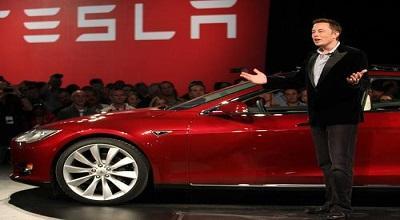 最新身价1850亿美元 特斯拉CEO马斯克超贝索斯成世界首富