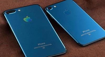 """蓝色iPhone12大""""翻车""""?苹果市值蒸发6000亿"""