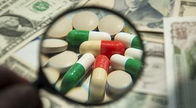 286家藥企披露半年報 近八成實現增長