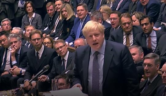 [点评]英国退出欧盟的投票被推迟了:这是现在可能发生的事情