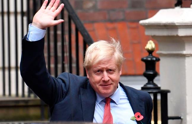 【观点】英国大选结果刺激英镑飙升,但黄金遭受重创