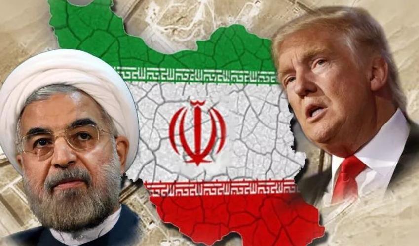 【解读】特朗普害怕对伊朗实施最严厉的制裁。黄金急涨1%