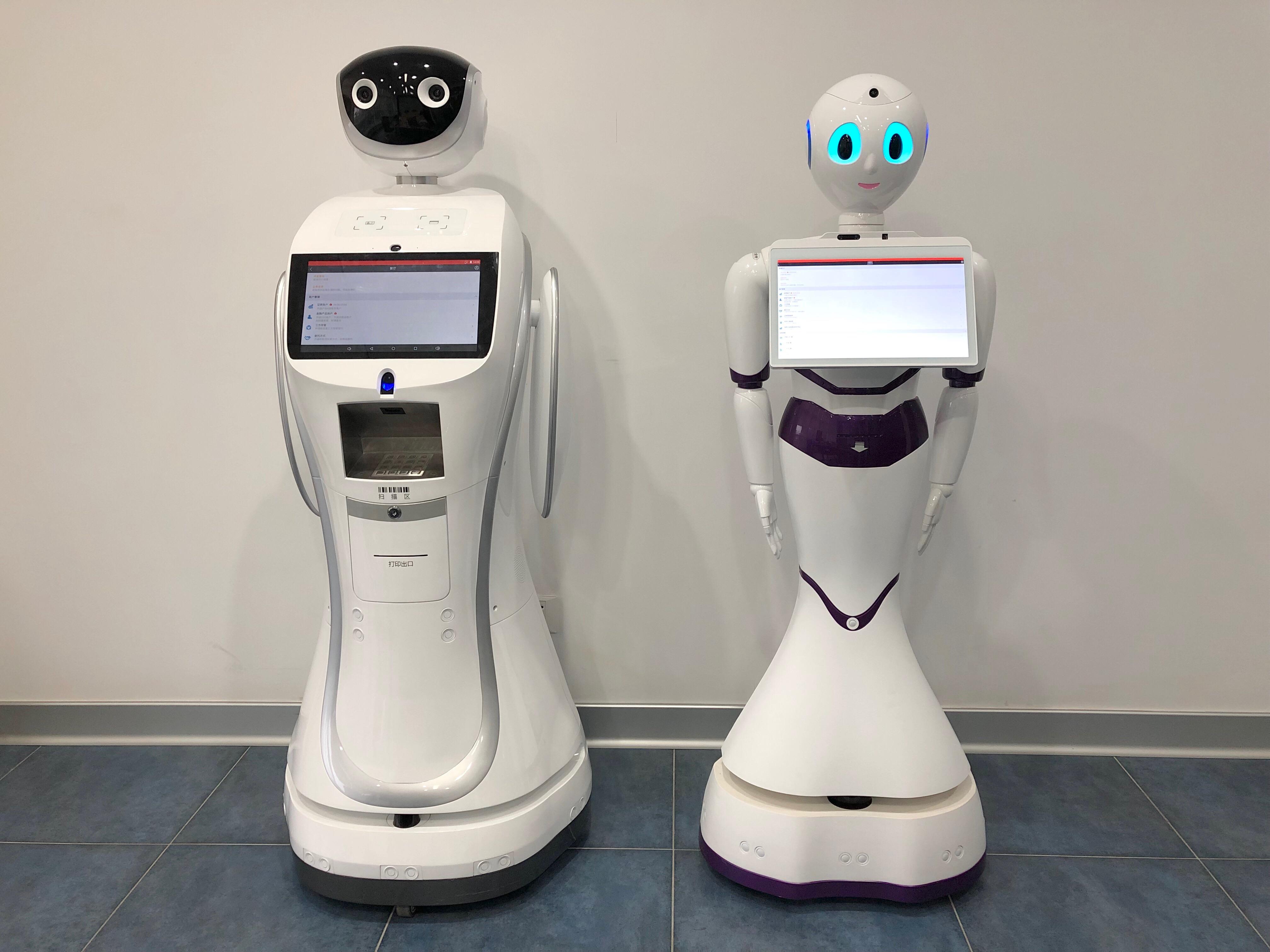 移动智能机器人路径规划的主要方法图片