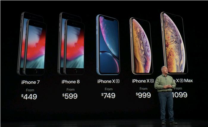 郭明錤:明年iPhone销量将跌破2亿部 但更赚钱了
