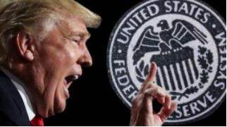 【观点】注意!特朗普秀大招,美联储面临巨大人事地震!
