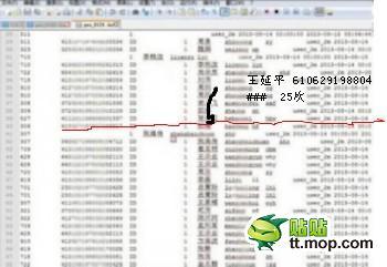 今日,有好事者在该网站,查询作家王延平的开放记录,25次,汉庭3次