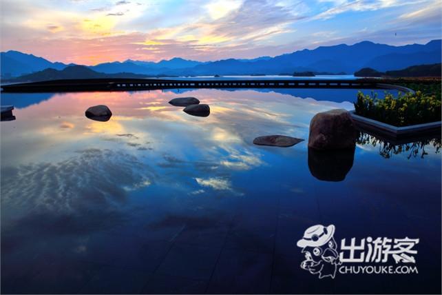 千岛湖旅游攻略,杭州千岛湖特产美食