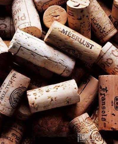 说说葡萄酒对软木塞都有哪些要求
