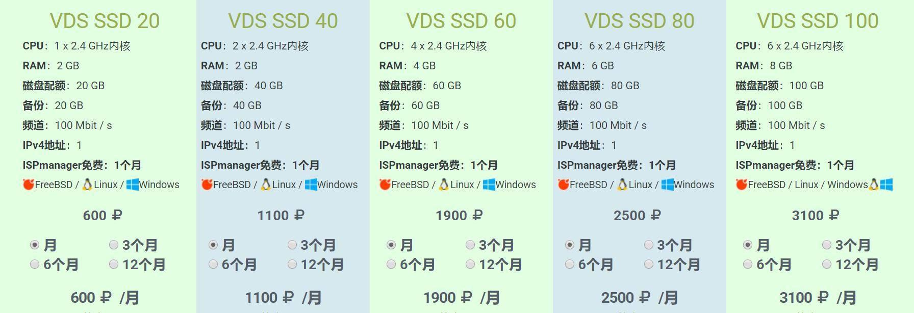 羊毛党之家 真是渣渣-webhost1:$9.6/月/2GB内存/20GB SSD空间/不限流量/100Mbps/DDOS/KVM/俄罗斯