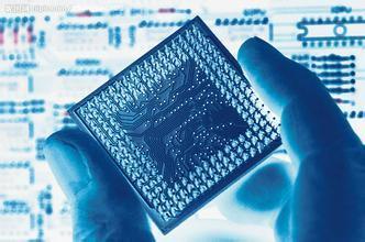 硅芯片技术竞赛中, 谁才是真正的大佬?