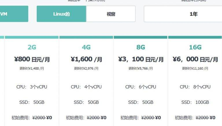 羊毛党之家 大量黑历史慎重-tsukaeru:日本VPS,原生IP,100Mbps不限流量,5折优惠,2GB内存,月付7.5美金  https://yipingguo.com