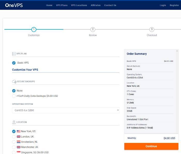 羊毛党之家 OneVPS优惠码 – 美国/新加坡/日本等7数据中心月付4美元起步不限制流量 https://www.wutianxian.com