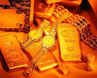 """""""黄金周""""变""""结婚周"""" 看黄金市场和黄金股的预期"""